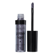 Vult Glitter & Go! Fim do Arco-Íris - Glitter 3g