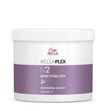 Wella Professionals BlondorPlex Nº2 Bond Stabilizer - 500ml