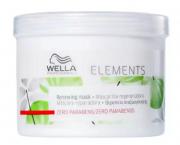 Wella Professionals Elements Renewing - Máscara Capilar 500ml