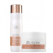 Wella Professionals Fusion Duo Treat (2 Produtos)
