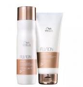 Wella Professionals Fusion Shampoo 250ml+Condicionador 200ml