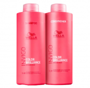 Wella Professionals Invigo Color Brilliance (2 Produtos)