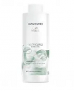 Wella Professionals NutriCurls - Shampoo Micelar 1L