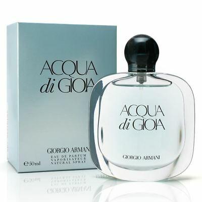 Acqua di Gioia Giorgio Armani Eau de Parfum - Perfume Feminino 50ml