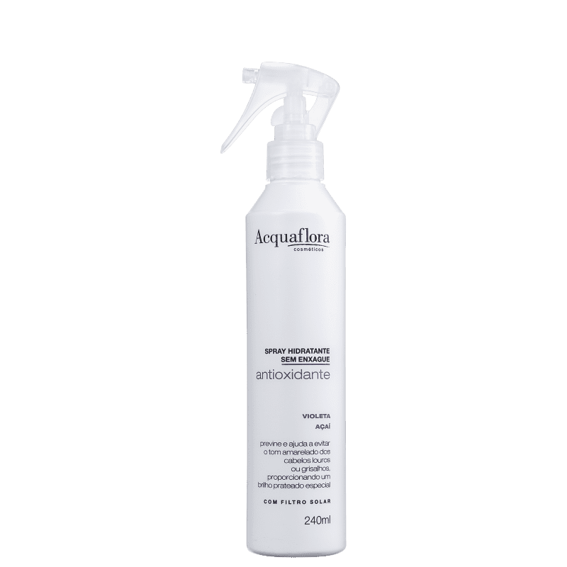 Acquaflora Antioxidante - Leave-in 240ml