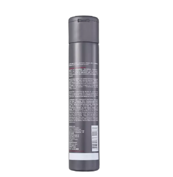 Acquaflora Controle do Volume Shampoo sem Sal 300ml