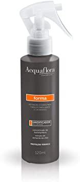 Acquaflora Forma Umidificador De Cachos 120ml