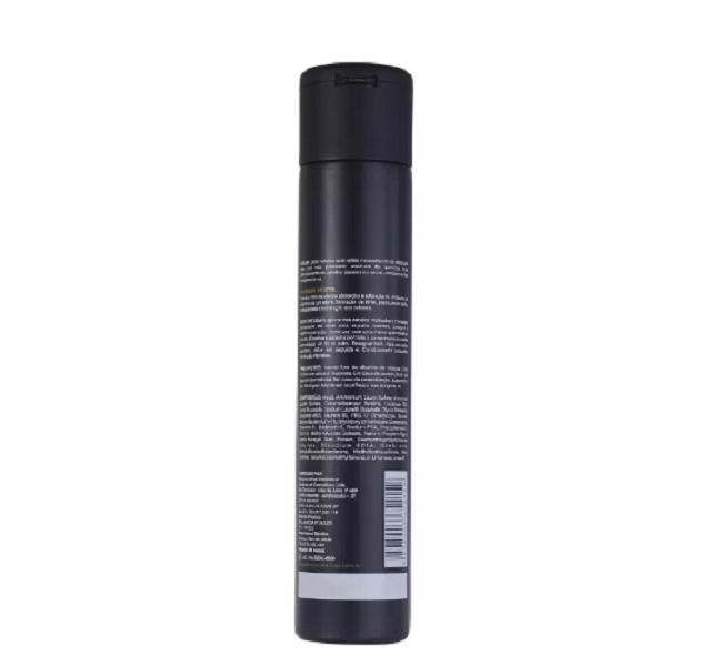 Acquaflora Hidratação Intensiva Shampoo 300ml