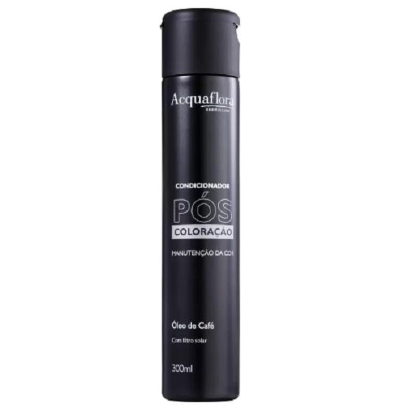 Acquaflora Pós-Coloração Shampoo+Condicionador 300ml+Mascara 250ml