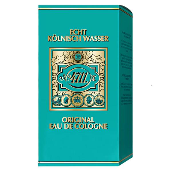 Agua de Colônia 4711 Unissex Eau de Cologne 90ml