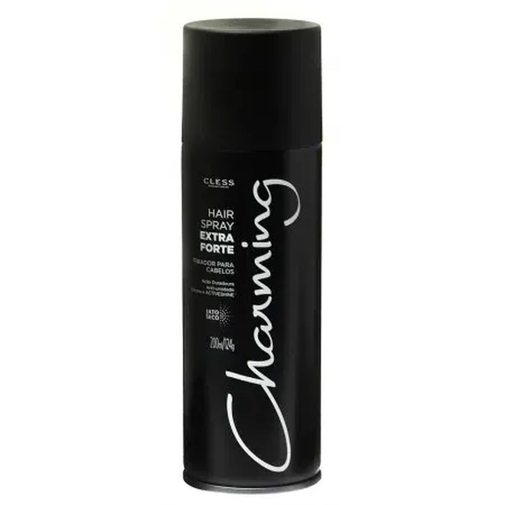 Hair Spray Charming Extra Forte 200ml