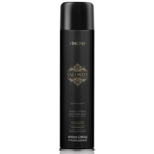 Amend Valorize Hair Spray Profissional Ultra-forte 400ml