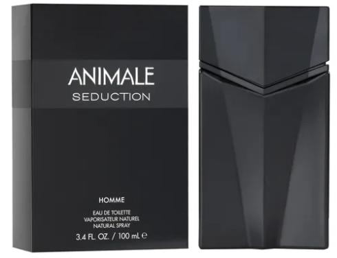 Animale Seduction Homme Animale - Perfume Masculino - Eau de Toilette - 100ml