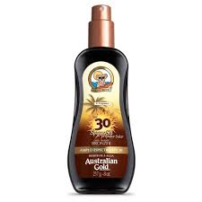 Australian Gold FPS 30 - Protetor Solar em Spray 237ml