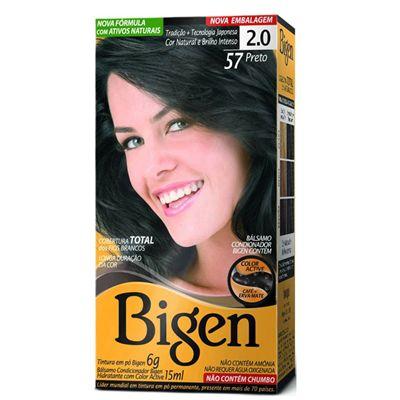 Bigen Preto 2.0