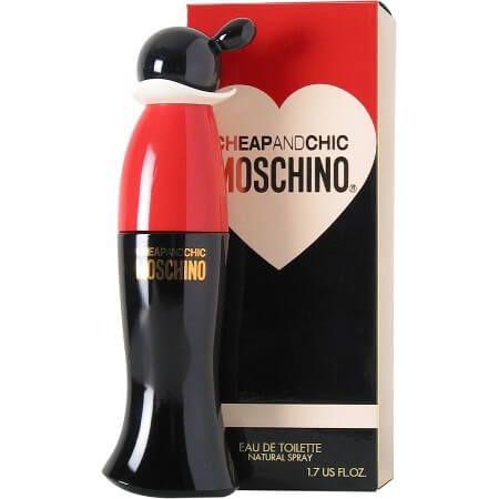 Cheapand chic Moschino Eau De Toilette - Perfume Feminino 100ML