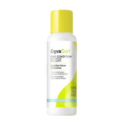 Deva Curl One Condition Delight - Condicionador 120ml