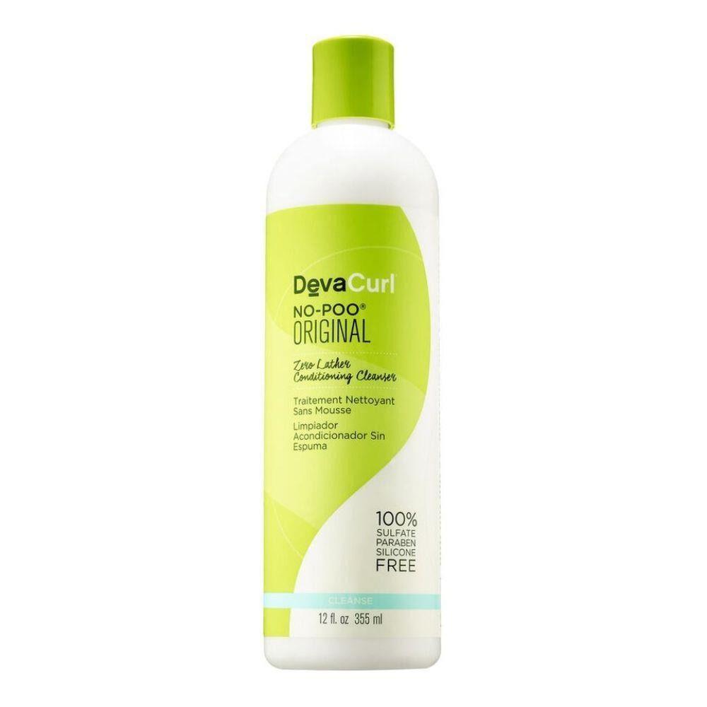 Deva Curl - Shampoo Low Poo 355ml