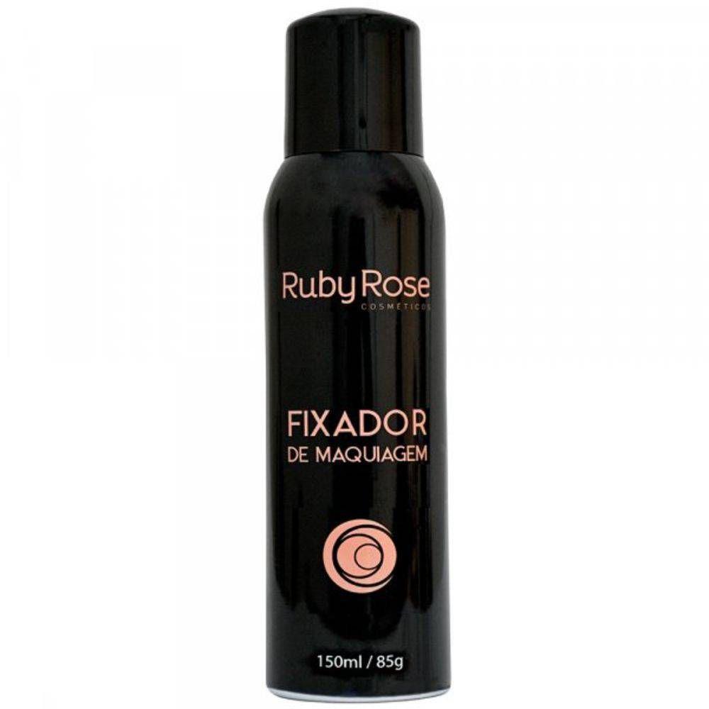 Fixador De Maquiagem Ruby Rose hb-312 120ml