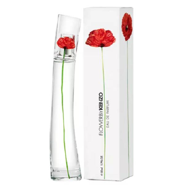Flower by Kenzo Eau de Parfum - Perfume Feminino 50ml