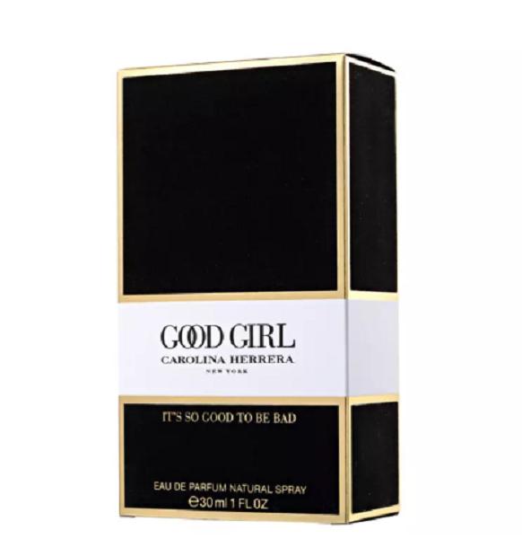 Good Girl Carolina Herrera Perfume Feminino 30ML