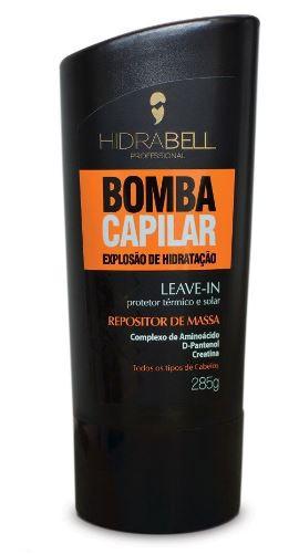 Hidrabell Bomba Capilar - Leaving 285g