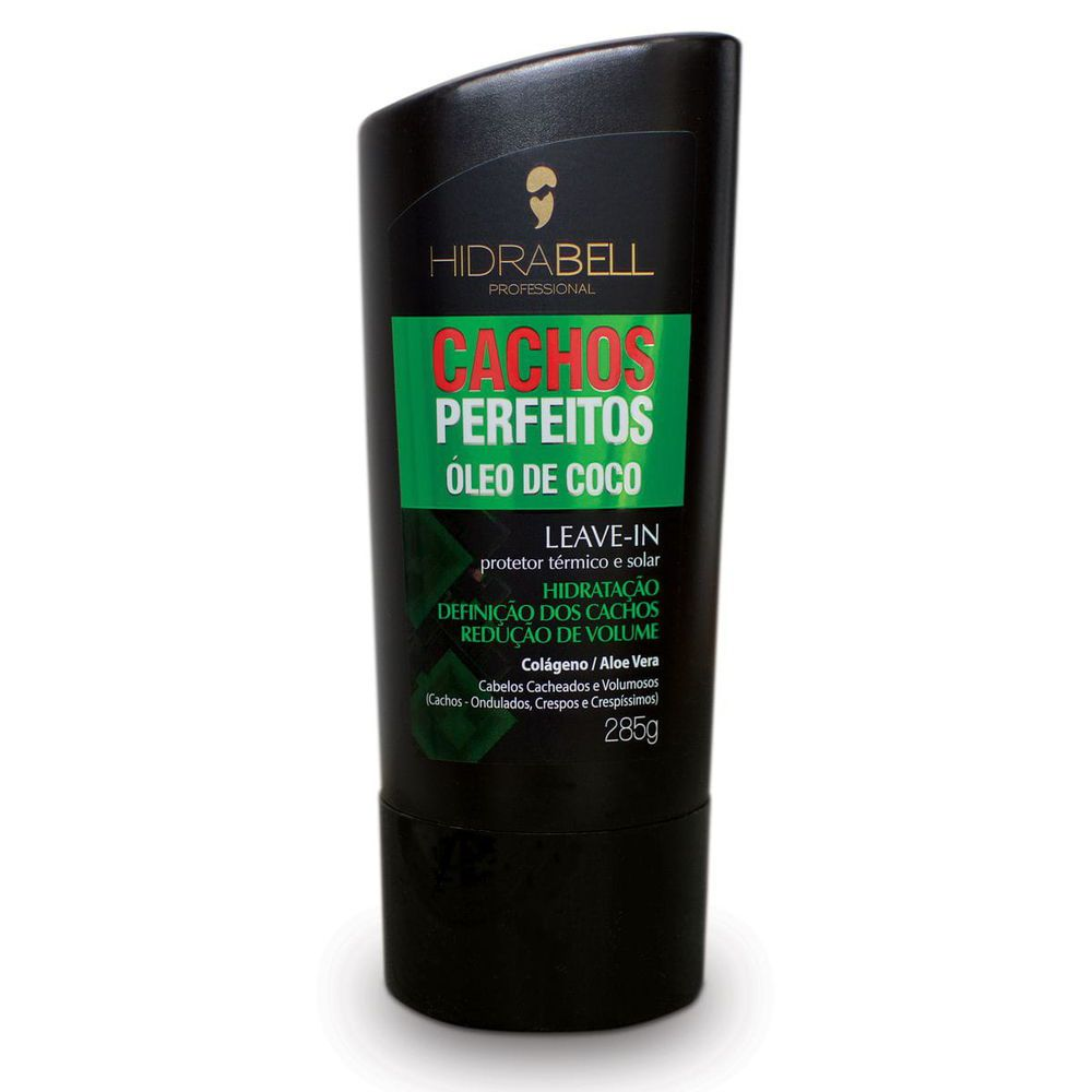 Hidrabell Leave-in Cachos Perfeitos 285g