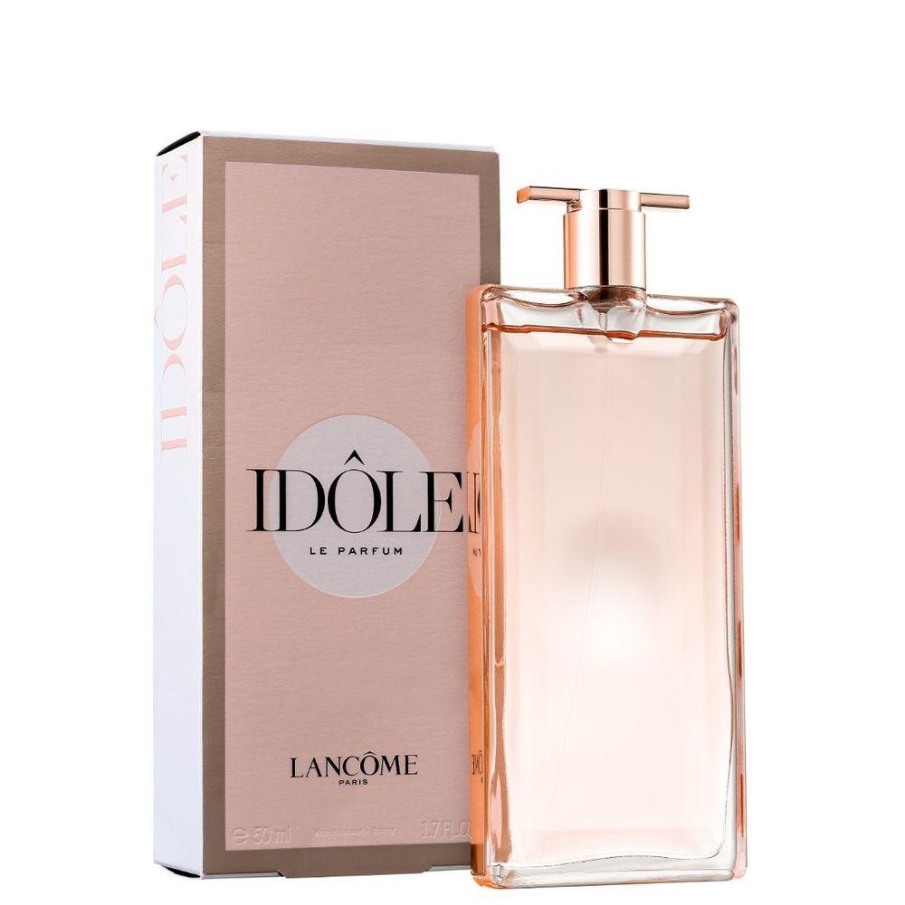 Idôle Lancôme Eau de Parfum - Perfume Feminino 50ml
