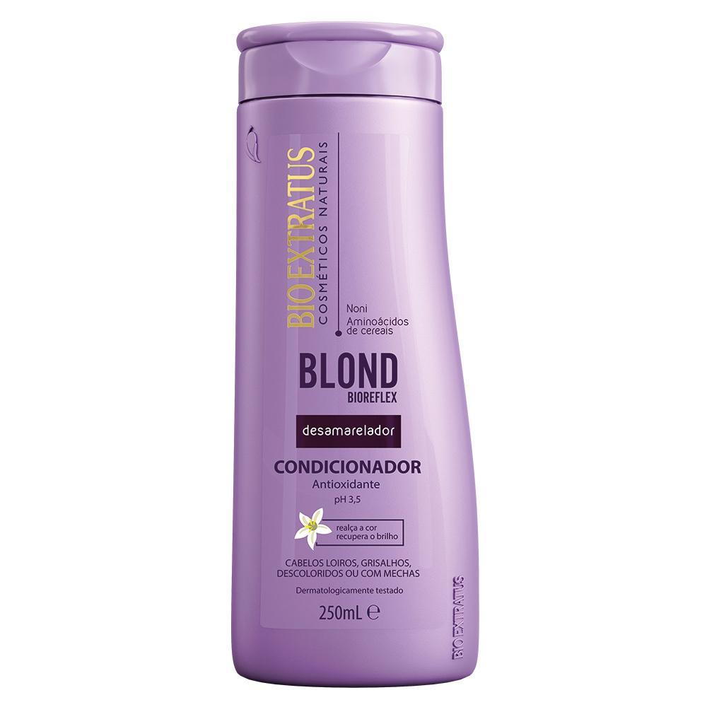 Kit Bio Extratus Blond Bioreflex ( 4 Produtos )