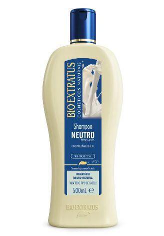 Kit Bio Extratus Neutro ( 2 Produtos )