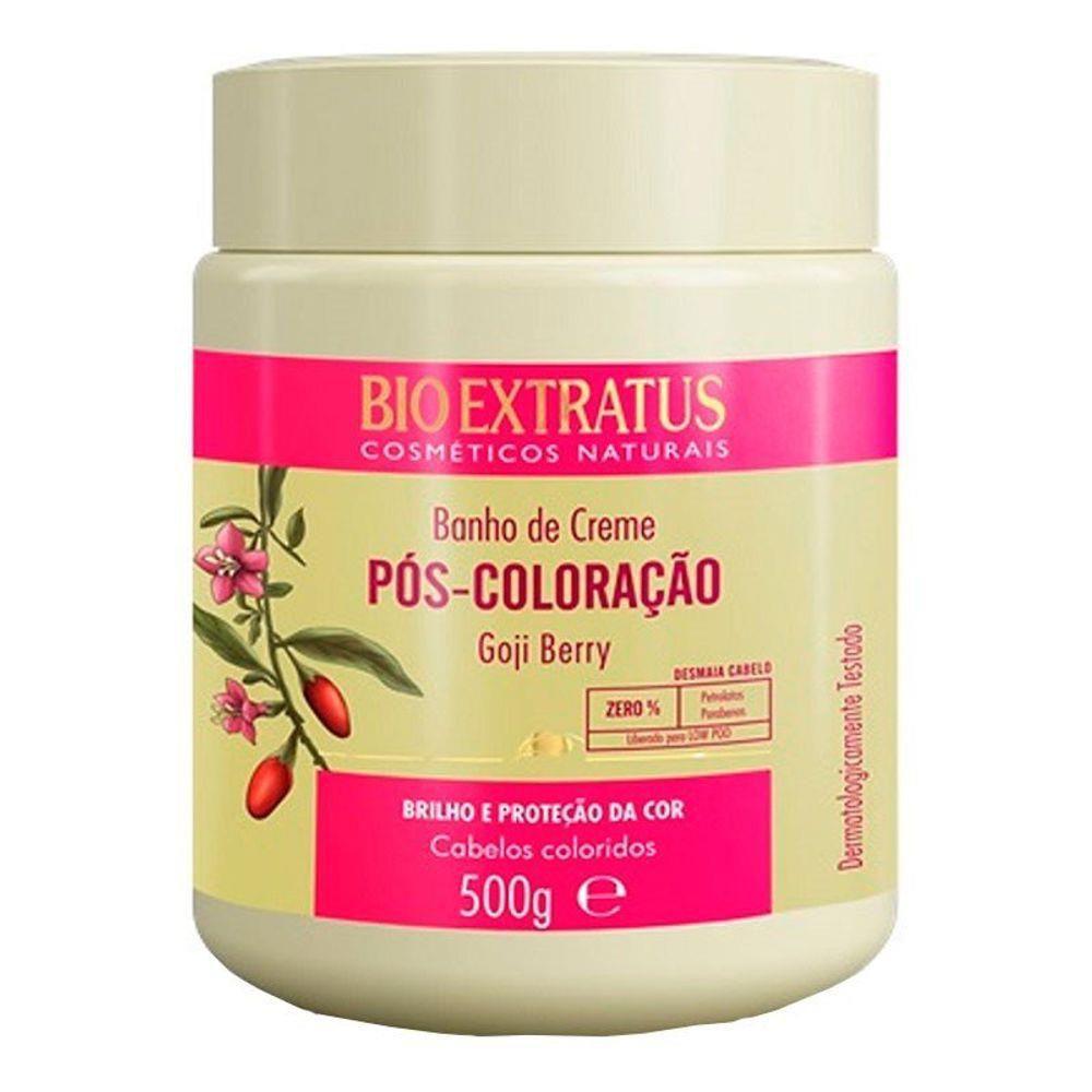 Kit Bio Extratus Pós Coloração ( 3 Produtos )