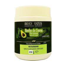 Kit Bio Extratus Pós-Química ( 4 Produtos )