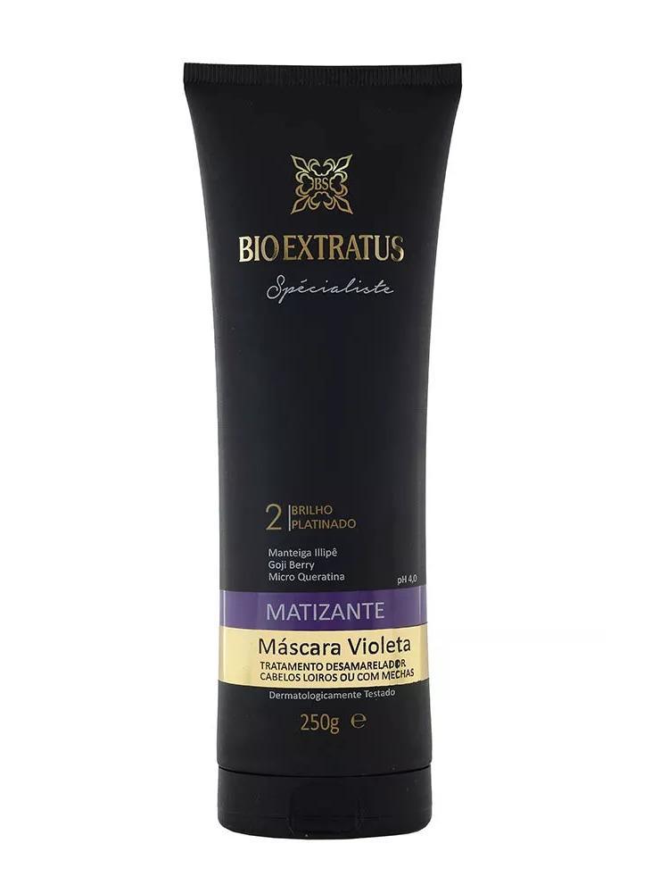 Kit Bio Extratus Spécialiste Matizante ( 3 Produtos )