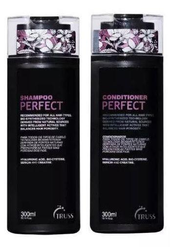 Kit Truss Perfect Duo (2 Produtos)