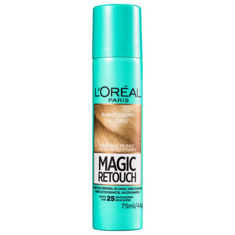 L'Oréal Paris Magic Retouch Louro Claro - Corretivo de Raiz 75ml