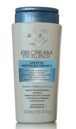 Lacan BB Cream Fortificante - Leaving 300g
