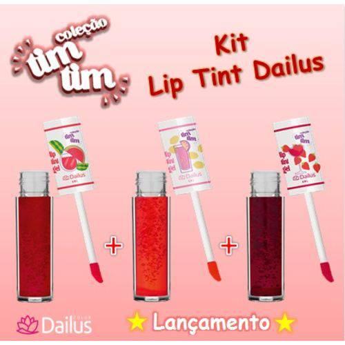 Lip Tint Dailus Pink Limonade 4 ML