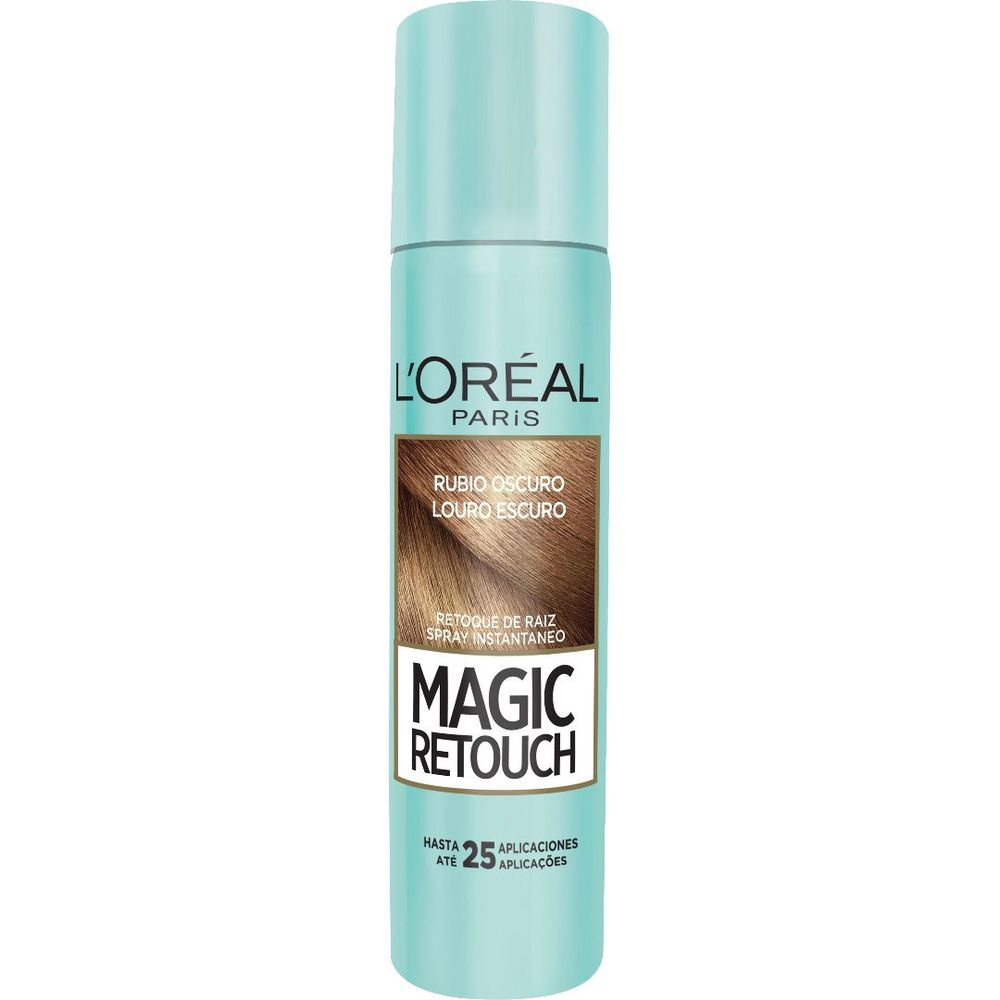 Loréal Paris Magic Retouch Louro Escuro - Corretivo de Raiz 75ml