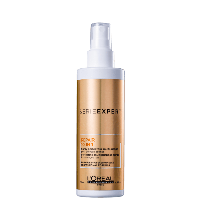 L'Oréal Professionnel Serie Expert Absolut Repair Gold Quinoa Protein 10 in 1 Leave-in 190ml