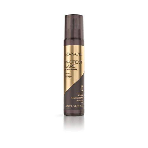 Lowell Protect Care Power Nutri - fluido Leave-in 120ml