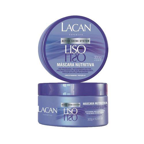 Máscara Lacan Liso Perfeito 300g