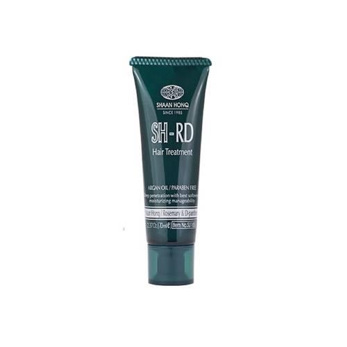 Mascara tratamento SHRD argan oil 70ML