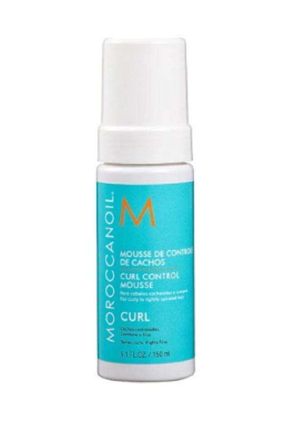 Moroccanoil Curl Mousse de Controle de Cachos 150 ml