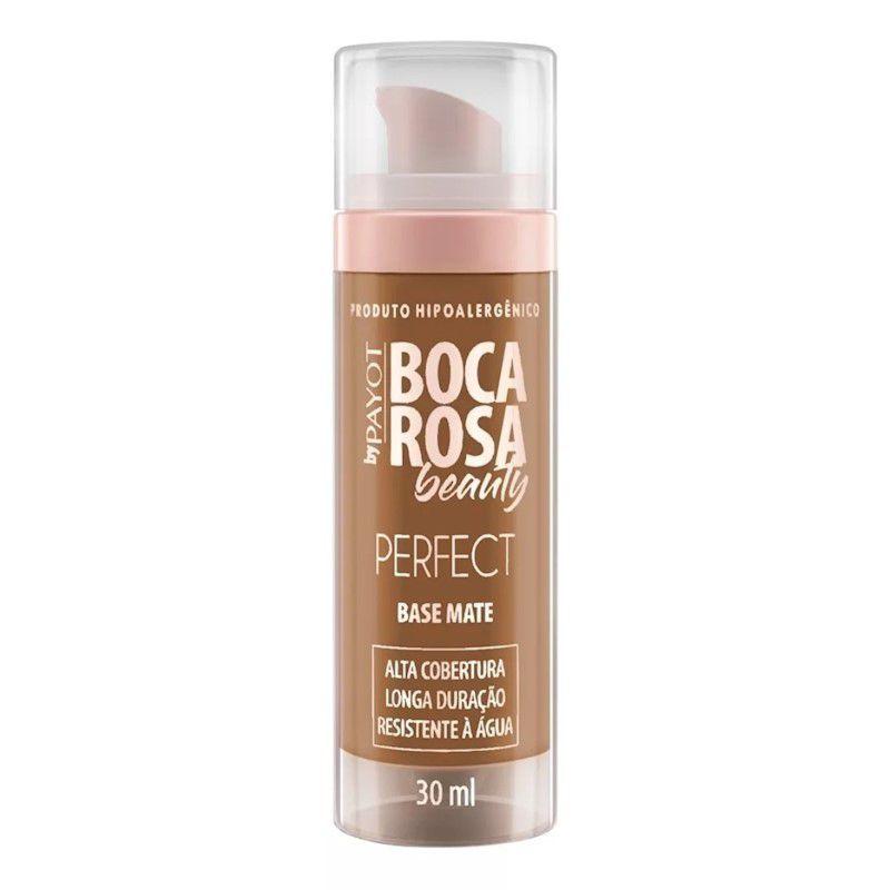 Payot Boca Rosa Beauty Base Mate Perfect 30ml - 7 Márcia