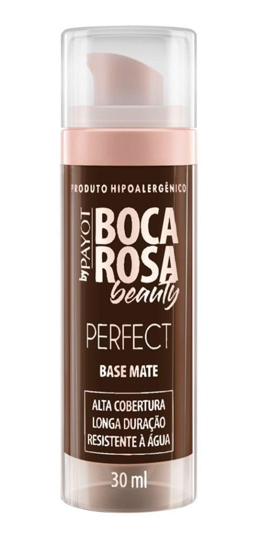 Payot Boca Rosa Beauty Base Mate Perfect 30ml - 9 Aline