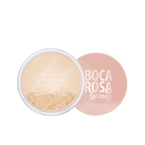 Payot Boca Rosa Beauty Pó Solto Matte - 1 Marmore 20g