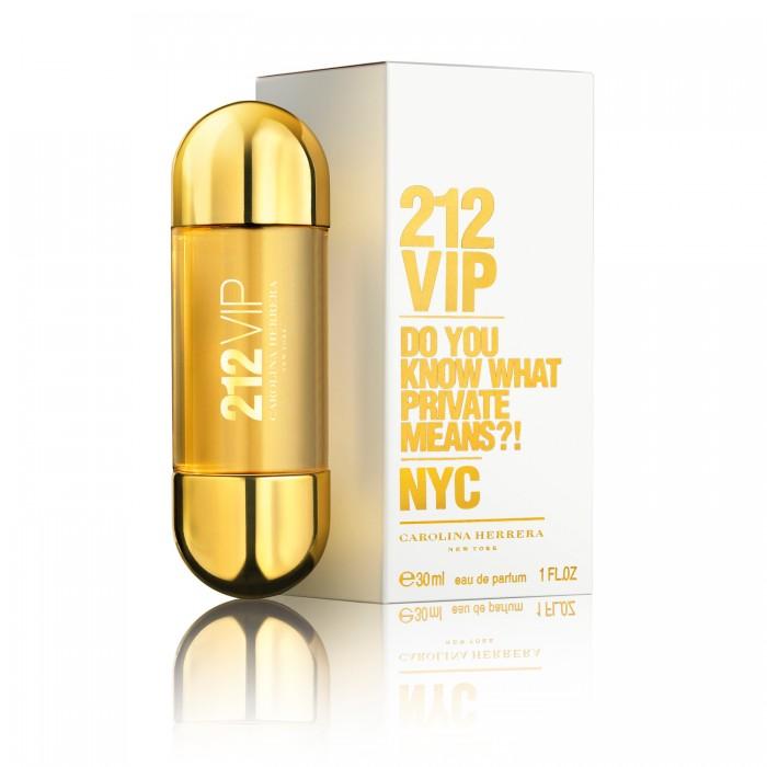 f21f7ad981c16 212 Vip Eau de Parfum Perfume Feminino 30ml - Evas Perfumaria