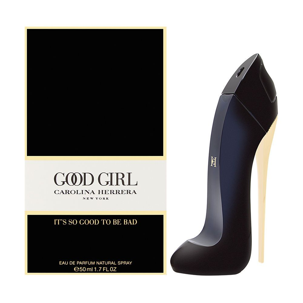 Good Girl Carolina Herrera Perfume Feminino 50ML