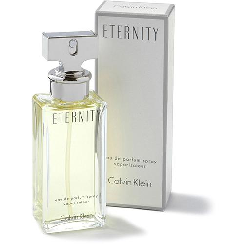 Perfume Feminino Eternity Eau de Parfum 100ml