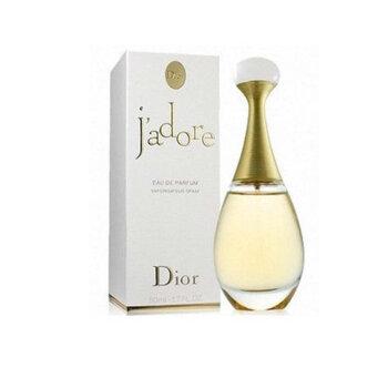J'adore Dior Eau de Parfum - Perfume Feminino 50ml